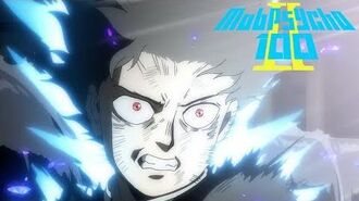 100% Power Mob Psycho 100 II