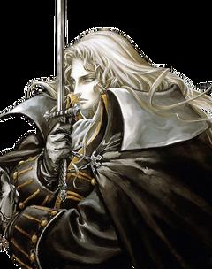 User blog:Dargoo Faust/Sorin Markov vs Alucard (Castlevania