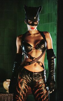 Halle Bery Catwoman