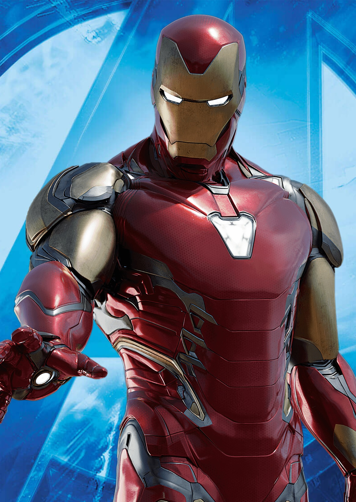 Iron Man (MCU)  Deadliest Fiction Wiki  Fandom