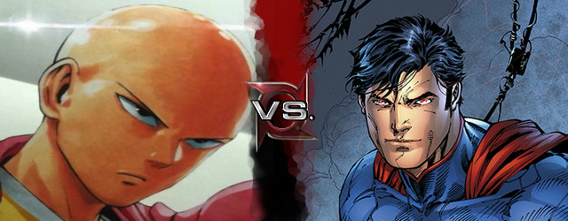 User BlogAppelmonkey Anime Season Epsiode 5 Superheros Saitama