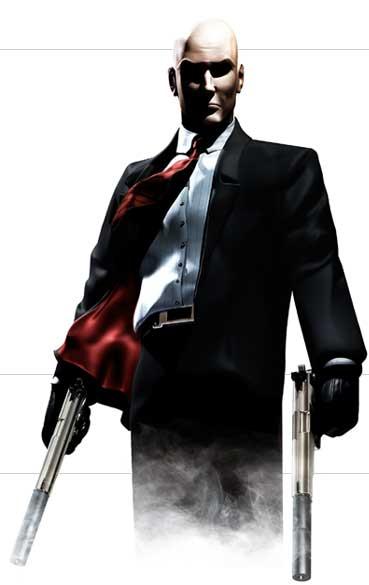 Agent 47 Bio Battles Deadliest Fiction Wiki Fandom