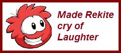 RedkiteLaughterBadge