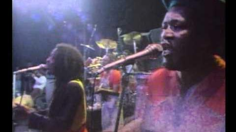 Peter Tosh Johnny Be Good 10 Live @ Greek Theater 1983 Captured Live