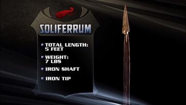 Solifferum