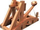 Torsion Catapult