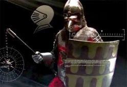 Knight DW