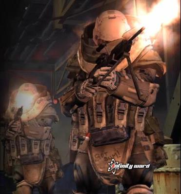 Juggernaut SpecOps