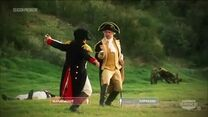 George Washington vs Napoleon Bonaparte