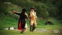 George Washington vs Napoleon Bonaparte