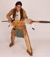 Comanche 1