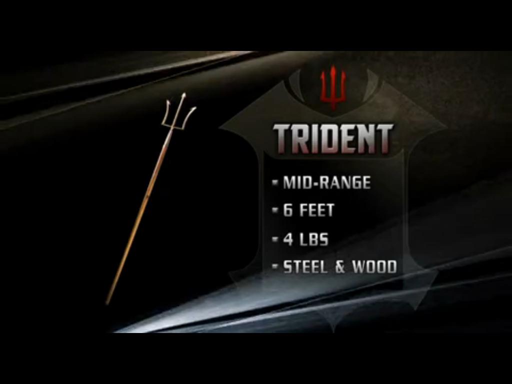 Trident net deadliest warrior wiki fandom powered by wikia trident buycottarizona