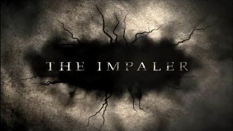 The Impaler (2013) - Official Trailer - In theatres 10.31.13 Los Angeles