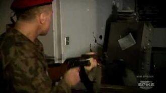 Green Beret vs Spetsnaz. Spetznaz Season 01 Episode 06