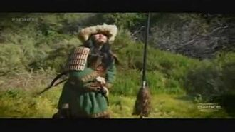 Comanche vs Mongol