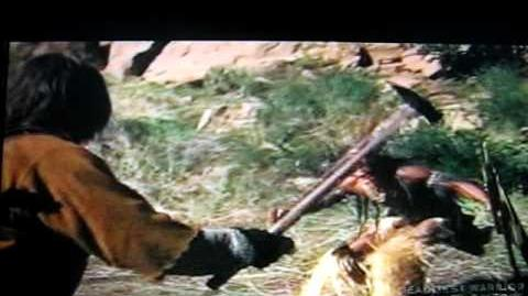 Deadliest Warrior William Wallace vs Shaka Zulu