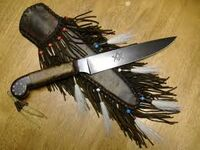 Images Scalping Knife