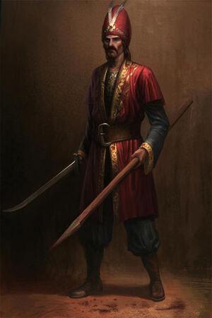 Vlad the Impaler DWL