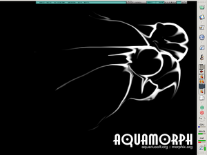 Aquamorph-screenshot