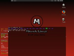 MarchLinux-3