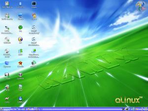 Alinux