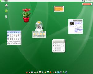 Gos-screenshot