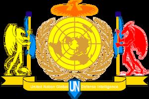United Nation Global Defense Intelligence