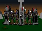Black Soul Hunters