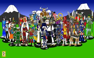 Onimusha Clan