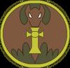 The Emblem of the Spectral Saint Bats