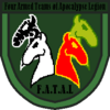 T.A.S.K PT 01 - F.A.T.A.L - Four Armed Teams of Apocalypse Legion