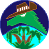 060 Paradise Crocodile Rangers