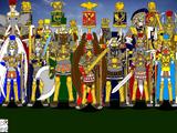 Legions of the Empire
