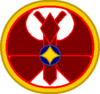 The Emblem of Rebel Star Fighters of Insectopia