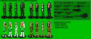 Warlord Commandos 2-11 - Indingo Wolfens