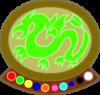 The Emblem of Ten Dragon-Rings Clan