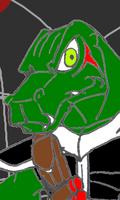 Brokus Crossbone mugshot