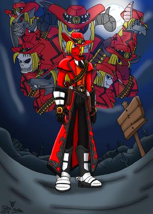 Red Reaper 2018