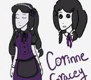 Corinne Gracey