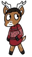 Cecil deer