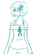 Yuuka concept