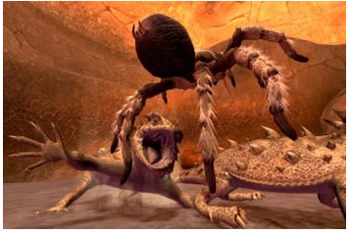 File:Deadly creatures nintendo wii video game image 1 .jpg