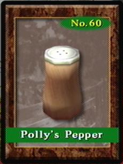 Pepper60