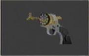 Weapon-Dart Gun