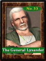 Lysander33