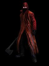 Raincoat Killer