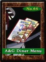 DinerMenu64