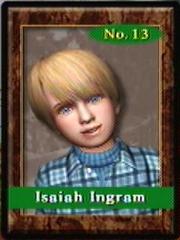 Isaiah13