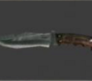 Mission Knife