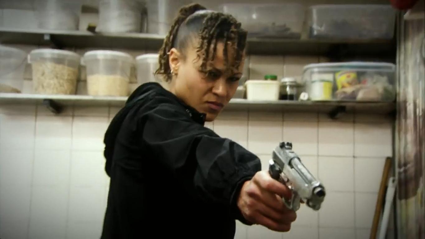 Antoinette Frank Deadlywomen Wiki FANDOM Powered By Wikia